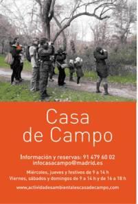 Programa Habitat Casa de Campo