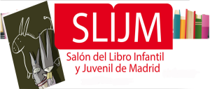 salon del libro infantil y juvenil madrid 2014