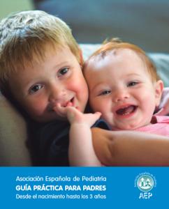 Guía práctica para padres AEP